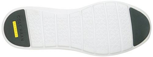 White Optic Cole Leather Scarab Original Perf Sneaker Fashion Women's Perf Haan Grand qSwqAxPv