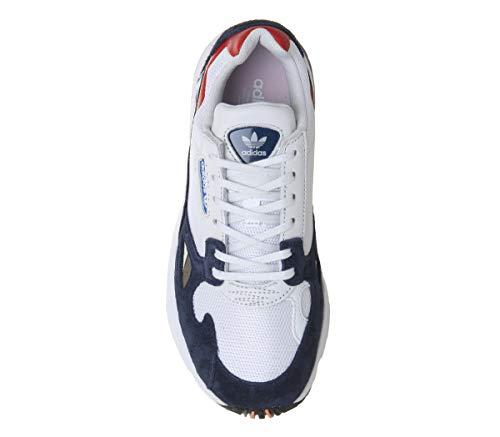 Adidas W Cg6246 Blanc Falcon Falcon Adidas W w1xqIwrn7