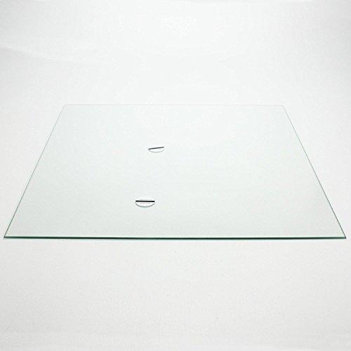 Frigidaire 240443384 Refrigerator Glass Crisper Cover