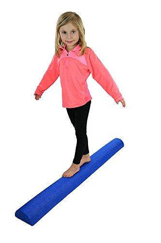 Healthstar Foam Balance Beam 6″ Blue