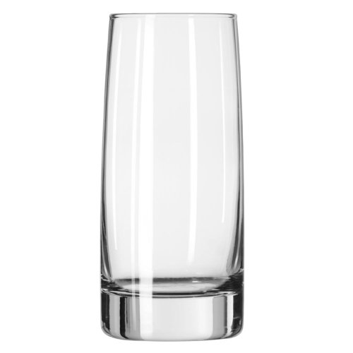 (Libbey 17.5-Ounce Clear Vibe Cooler Glass, Set of 12)