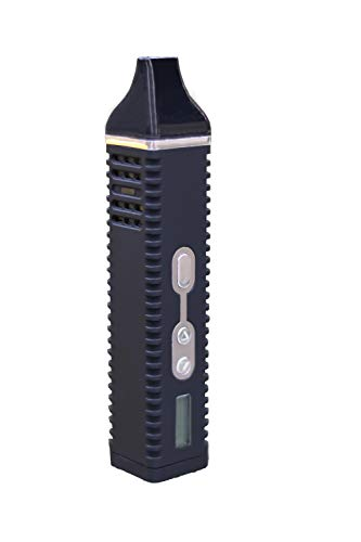 e936c08e6f58a5 Hebe Titan II 2 Heating Kit with Temperature Control LCD Screen (Black)