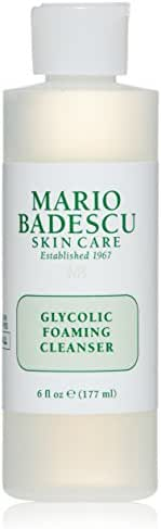 Facial Cleanser: Mario Badescu Cleanser