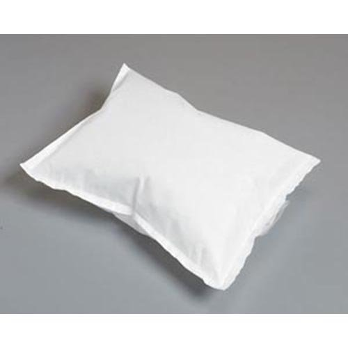 FlexAir Disposable Pillow/ Patient Support, Non-Woven/ Poly, 14-1/2'' x 10-1/2'', White 50 pk