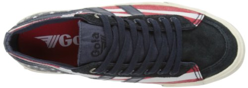 multicolori 365 da Navy basse Nations Sneakers usa Quota Cla Gola donna x5Cq0w7YC