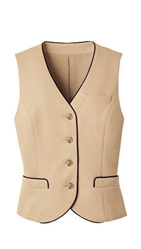 木製熱帯のきちんとしたベスト (ハネクトーン) WP559 制服