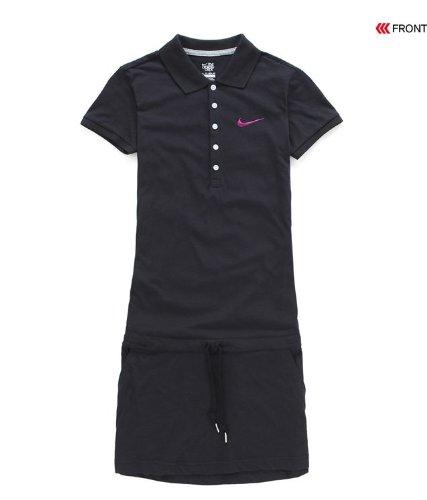 nike ad polo dress - 1