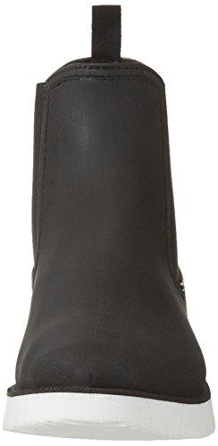 Liebeskind Nairobi Lf175120 Black Botas para Negro de Agua Berlin Rubber Mujer PSrxqZP