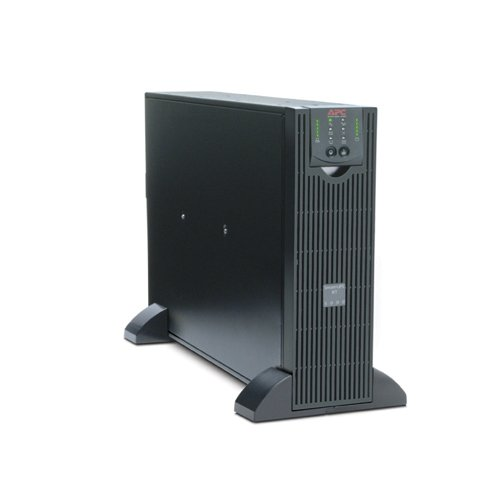 APC Smart-UPS RT SURTD5000XLT 3500W/5000VA 208V 3U UPS Sy...