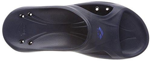 sky Homme Man Arena Hook Blue Plage denim 070 De Piscine Chaussures Bleu Hydrosoft amp; wZ8qZ1Pa