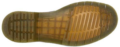 Martens Dr aztec Vestir Unisex Adulto Zapatos De Marrón 1460 g7dBw7