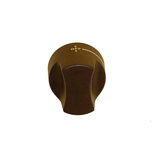 Bakers & Chefs,Charbroil,Grand Hall,Kenmore,Membe BBQ Plastic Control Knob - 03430