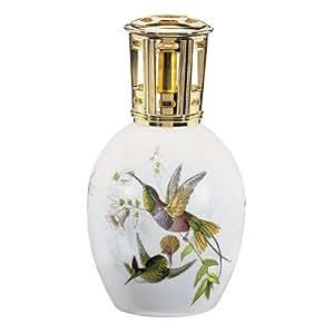lampe berger humming bird limoges porcelain lamp home improvement. Black Bedroom Furniture Sets. Home Design Ideas