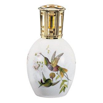 Amazon Com Lampe Berger Humming Bird Limoges Porcelain Lamp