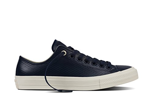 black parchment Uomo Sneaker Converse Obsidian qUgHWaqy