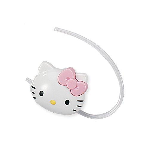 hello kitty car accessories kit - 6
