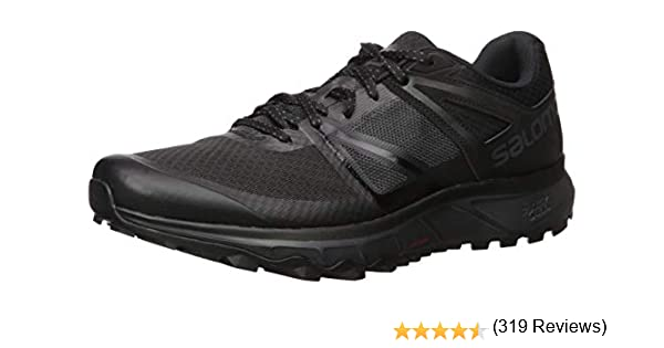Salomon Trailster, Zapatillas de Trail Running para Hombre: Amazon ...