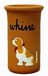 Cavalier King Charles Whine Cooler