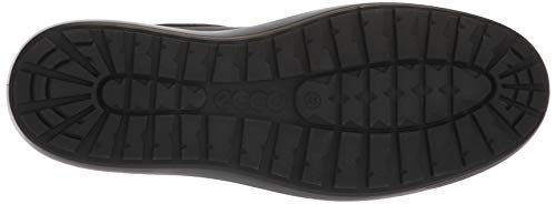 Magnet Tred Suede Sneaker Gore tex ECCO Soft 7 Magnet Low Nubuck Men's qfxn4vgw7