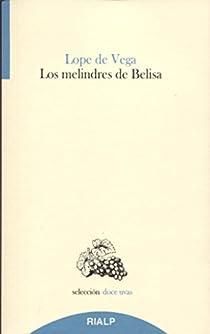 Los melindres de Belisa par Vega