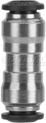 Pack Of 3 14mm Tube x 14mm Thread AIGNEP Union 50040N-14 Pkg Qty 3
