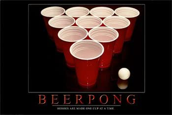Amazon.com: Beer Pong