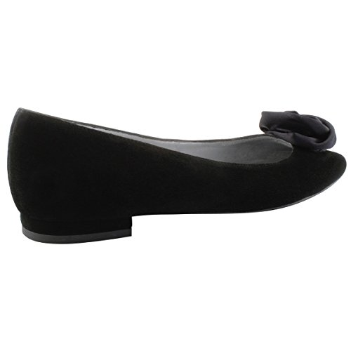 Ballet Black Women's Flats Paris Exclusif 8HpnSv1