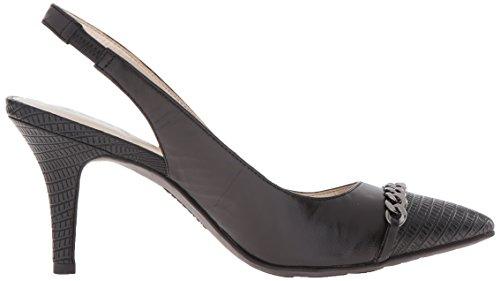 Anne Klein AK Sport Women's Yavari Dress Pump Black/Black clearance best seller store sale online BDrl2KxA