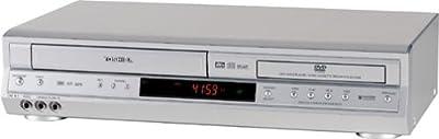 Toshiba SD-V392 DVD/VCR Combo , Silver