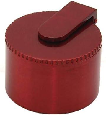 車の灰皿クリエイティブ金属車カバー付きユニバーサル多機能灰皿耐摩耗性飛散防止カップホルダー - サイズ:4.2 * 3 cm (Color : #3)