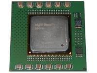 2.0GHZ XEON PROCESSOR FOR X4000