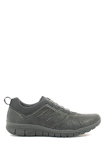 Igi&Co 6691 Sneakers Uomo Black 45