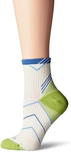 Sockwell Women's Incline Quarter Moderate (15-20mmHg) Graduated Compression Socks