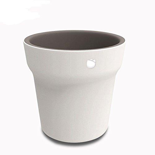 Original Xiaomi Flora Smart Flower Pot Monitor Digital Plants Grass Soil Water Light Tester Sensor
