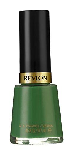 Revlon 7213167024 Nail Enamel Posh