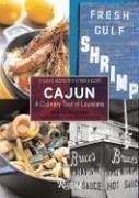 Cajun: A Culinary Tour of Louisiana by Judith Bluysen