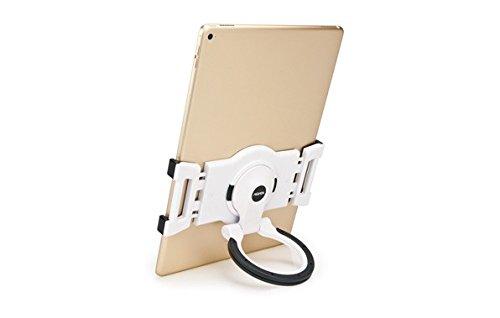Aidata US-5001W Universal Handheld Stand - White