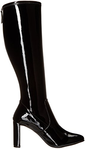 Nine West Frauen Stiefel Black