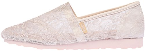 Paperplanes  PP1327,  Damen Sneaker Low-Tops Elfenbein