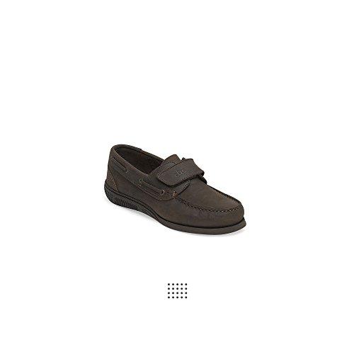 Flats Loafer TBS 185 Fonte Men's Homard Gris q6HPOW