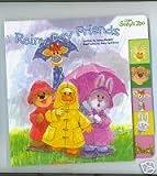 Little Suzy's Zoo - Rainy Day Friends