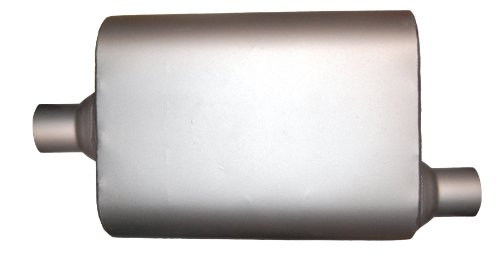 Jones Exhaust FB2441 Muffler