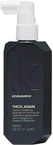 Kevin Murphy Thick Again Leave in thickening Treatment for Thinning Hair 3.4 oz by Kevin Murphy