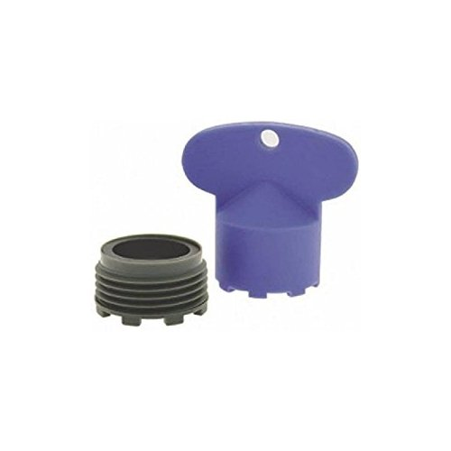 Plastic Order Small Insert Separately Neoperl 13 0431 0 Special Moen Kit Key and Washer Includes Ring