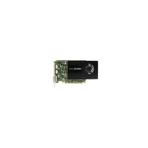 PNY #VCQK2200-PB PNY NVIDIA Quadro K2200 4GB GDDR5 DVI2DisplayPorts PCI-Express Video Card