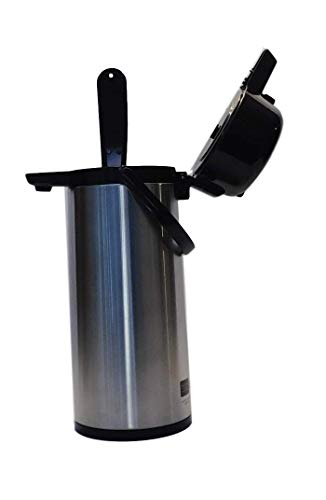 AIR POT CLEANER, AIRPOT BRUSH 16 INCH, 100% RECYCLED MADE IN USA by GK BRUSH US (Image #5)