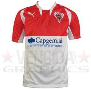 PUMA camiseta de rugby 08 biarritz casa, color Blanco - blanco, tamaño Small, Small: Amazon.es: Ropa y accesorios