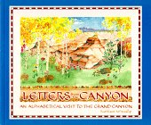 Letters from the Canyon Kathleen McAnally
