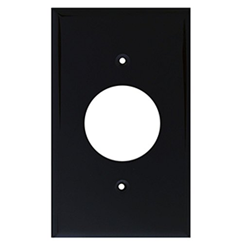 Fireboy 100102 B Xintex Mounting Adapter Plate From Cmd 4 To Cmd 5  Black