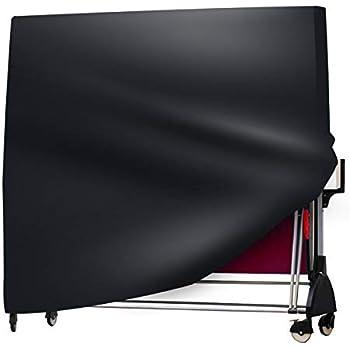 Amazon.com: Toodro - Funda para mesa de ping pong, 210D ...